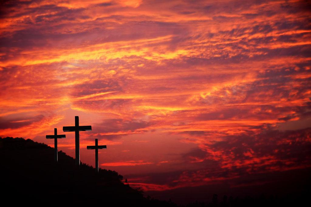 1 28 Waarom Moest Jezus Zo N Gruwelijke Dood Sterven