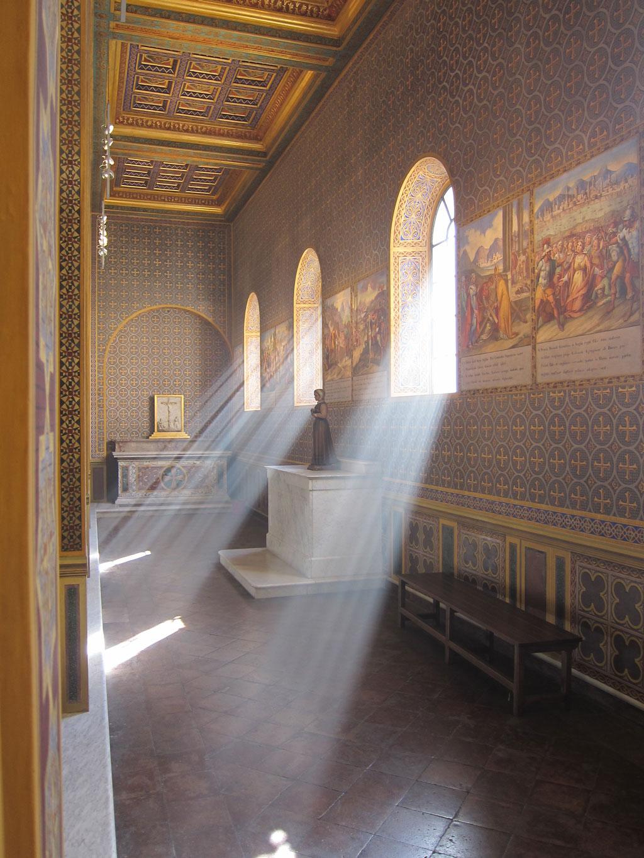 Wat is de 'anglicaanse kerk tweeting with god