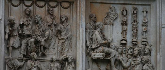keizer Constantijn