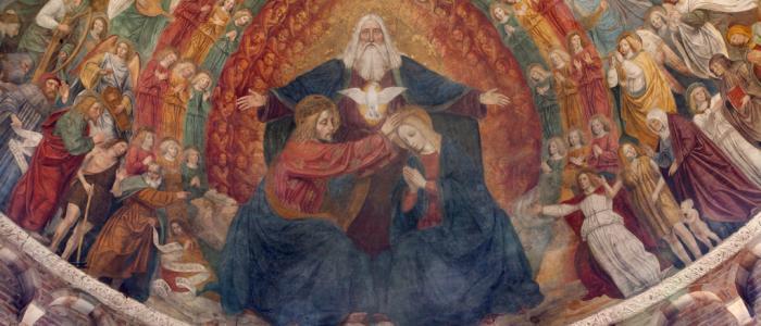 Vader, Zoon en Heilige Geest