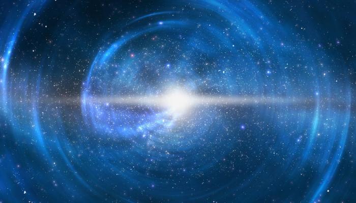 het heelal