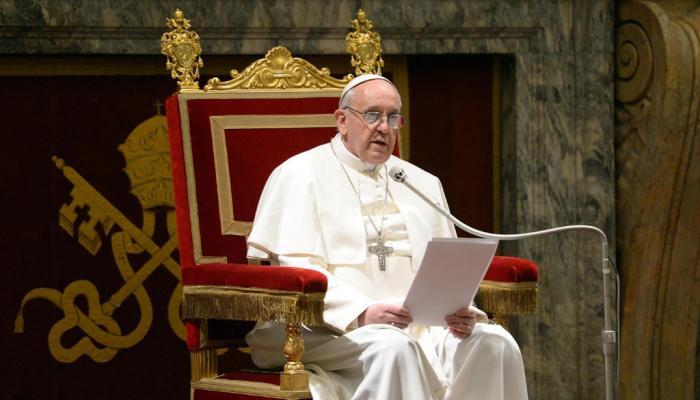 papaž František