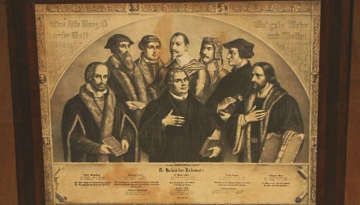 reformatoren