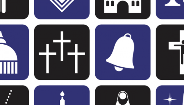 katholieke symbolen